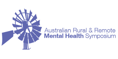 2019 Australian Rural & Remote Mental Health Symposium