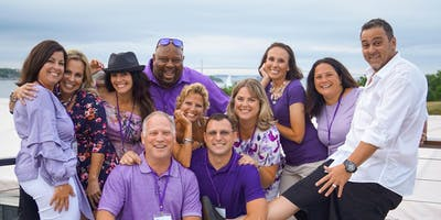 CHSAA Purple and White Summer Party