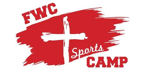 FWC Sports Camp 2019