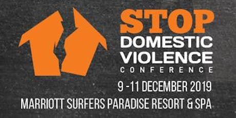 2019 STOP Domestic Violence Conference tickets