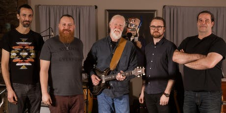 JIMMY HERRING AND THE 5 OF 7 @ The Hamilton
