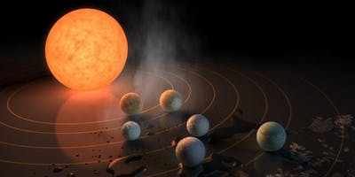 Cosmic Thursdays - Public Talks on Astronomy