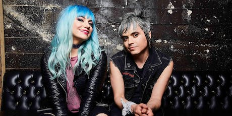 The Dollyrots: Daydream Explosion LP Release w/ The Darts, Not Ur Girlfrenz tickets