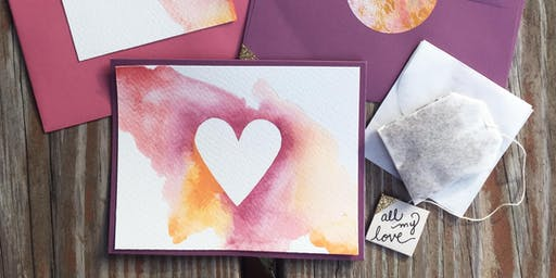 MAKE, CRAFT & DO: Snail Mail with Love Sum