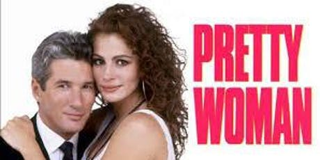 Pretty Woman - Outdoor Movie on the Patio tickets