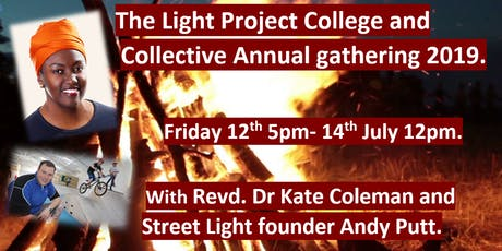 The Light Project Annual Gathering  tickets
