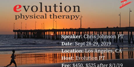 Clinical Running Essentials - Los-Angeles, CA tickets