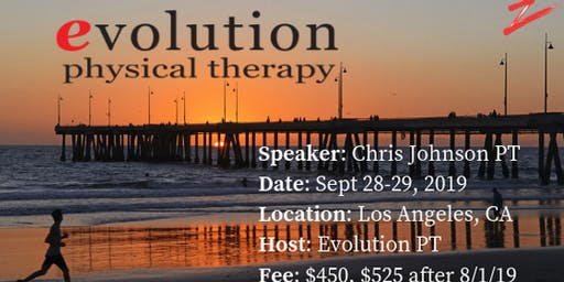 Clinical Running Essentials - Los-Angeles, CA