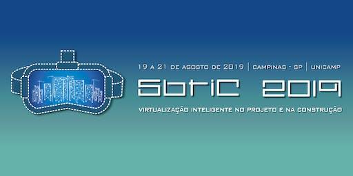 SBTIC 2019 - Simpósio Brasileiro de TICs  na Construção