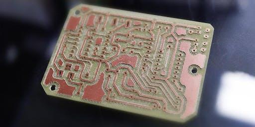 Printed Circuit Board Design with KiCad
