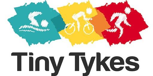 Tiny Tykes Triathlon
