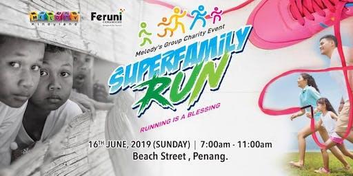Super Family Run