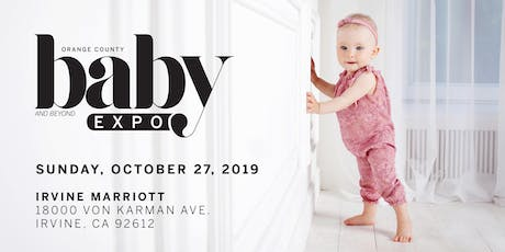 Orange County Baby and Beyond Expo tickets