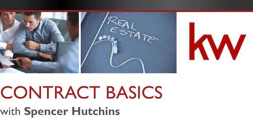 Contract Basics