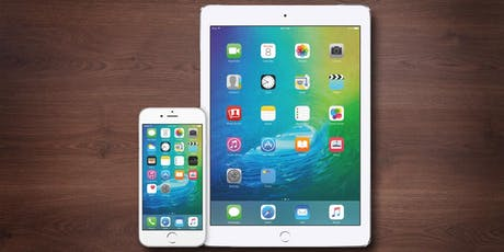 iPad and iPhone Tips and Tricks tickets