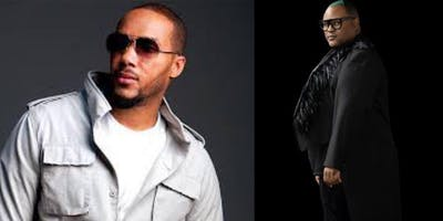 One Night Only!! Featuring Lyfe Jennings!! Special Guest James Wright Chanel & Danny Boy!!