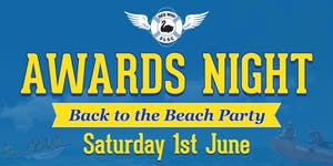 Dee Why SLSC Awards Night