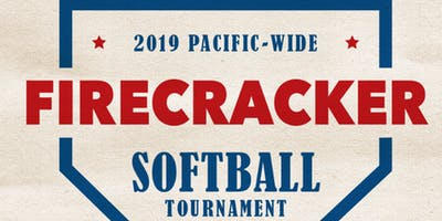 MCCS Okinawa Pacific-Wide Firecracker Softball Tournament 2019