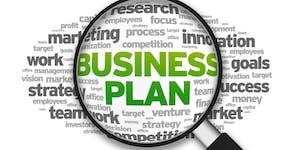 STARTUP! - Business Planning Workshop FREE