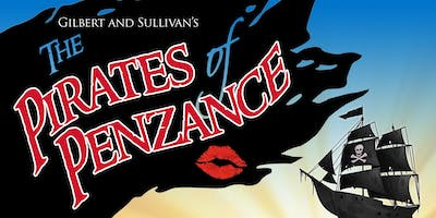 Gilbert & Sullivan's The Pirates of Penzance