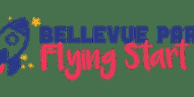 Bellevue Park State School Parent Workshop 1 AM Session