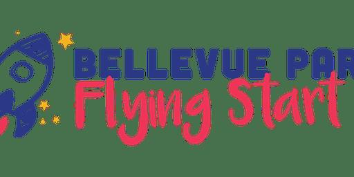 Bellevue Park State School Parent Workshop 2 AM Session