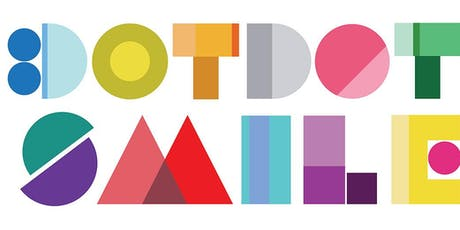 DotDotSmile Convention 2019 tickets
