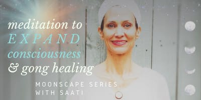 Meditation Workshop to Expand Consciousness | Yoga & Gong