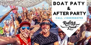 #Rolling Boat Party | Unlimited drinks | Jet-ski &...