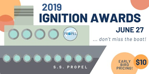 The 3rd Annual Ignition Awards