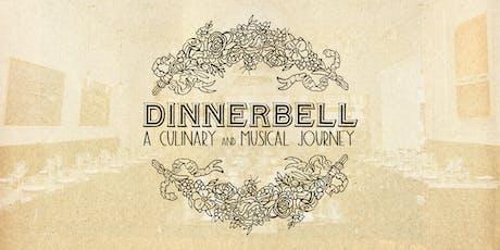 Dinner Bell: No. 246 : Summer Edition tickets