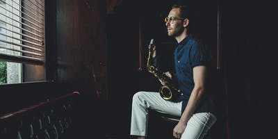 "LIVE JAZZ - OWEN BRODER PRESENTS: ""HODGES & DUKE"""