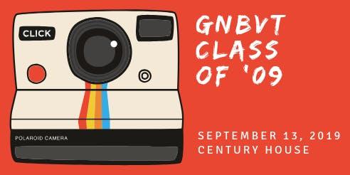GNBVT CLASS OF '09 - 10 Year Class Reunion