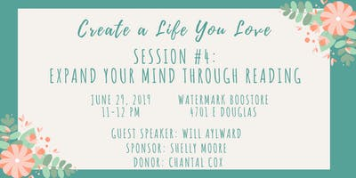 CALYL #4:Expand Your Mind through Reading for Personal Growth & Development