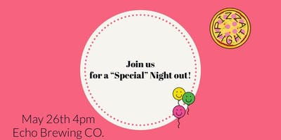 """A """"SPECIAL"""" Night Out"""