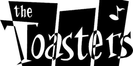 The Toasters tickets