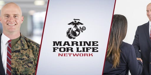 Marine for Life Networking Event