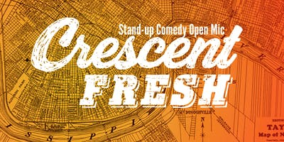 Crescent Fresh Stand-up