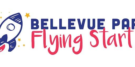 Bellevue Park State Parent Workshop 3 - Child Minding AM Session ONLY