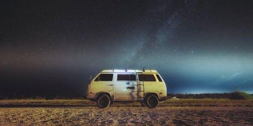 Building a Van Life