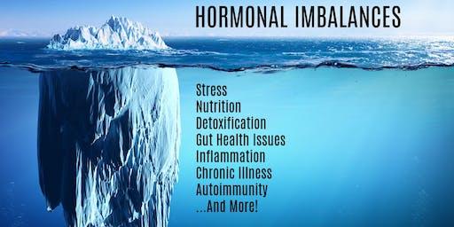 Stress, Hormones, and Health Seminar