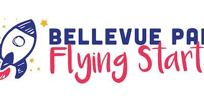 Bellevue Park State School Prep parent Workshop 1 PM Session