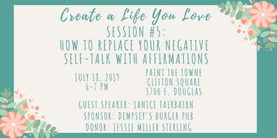 CALYL #5: How to Replace Your Negative Self-Talk with Affirmations