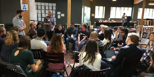 FREE: The Product and Innovation Unconference - June