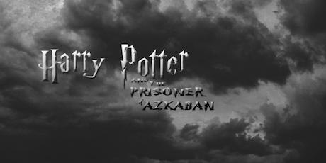 Harry Potter and the Prisoner of Azkaban  - 20th Anniversary Celebration tickets