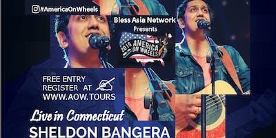 America on wheels with Sheldon Bangera