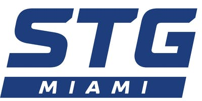 STG BUSINESS DEVELOPMENT - MIAMI GROUP LAUNCH EVENT