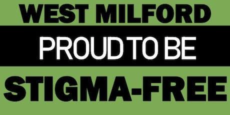 West Milford Stigma Free Scott's Fun Run tickets