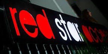Heineken Red Star SummerBrews  tickets