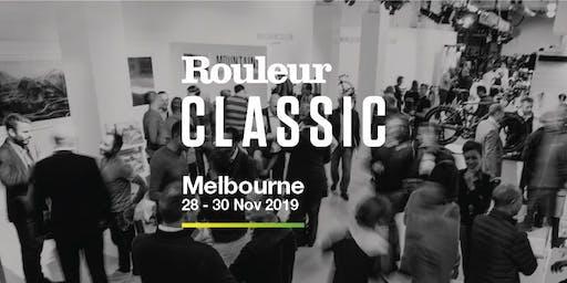 Rouleur Classic Melbourne